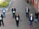 Spitzenkräfte online ausgebildet - Handwerkskammer verabschiedet acht neue Betriebswirte