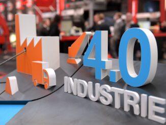 Flexibler, effizienter, individueller: Der Industrie 4.0 gehört die Zukunft.