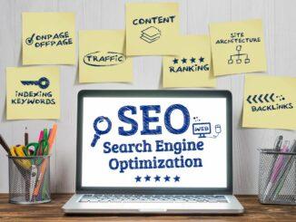 SEO als effektive Marketingstrategie für Unternehmen mit lokaler Ausrichtung
