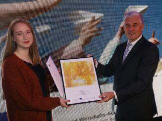 VWA ehrt 162 Betriebswirte und Personalbetriebswirte