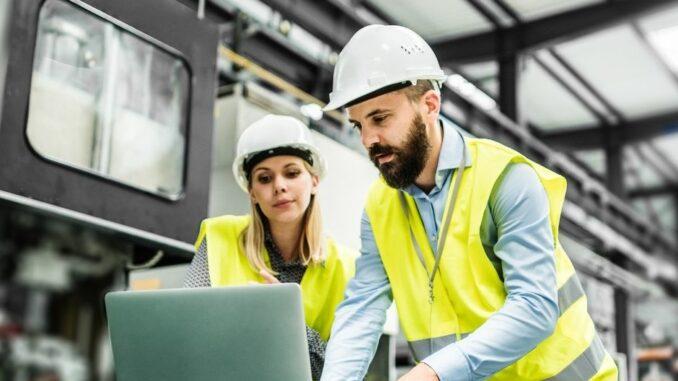 Auftragseingänge im August 2020: Nachfrage sank im Vergleich zum Vorjahr um 13%