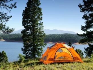 Campingurlaub gehört zu den Gewinnern der Krise