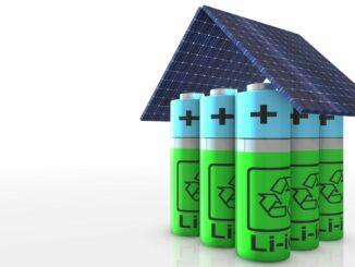 """Lies: """"Stromspeicher nehmen im Energiesystem Schlüsselrolle ein"""""""