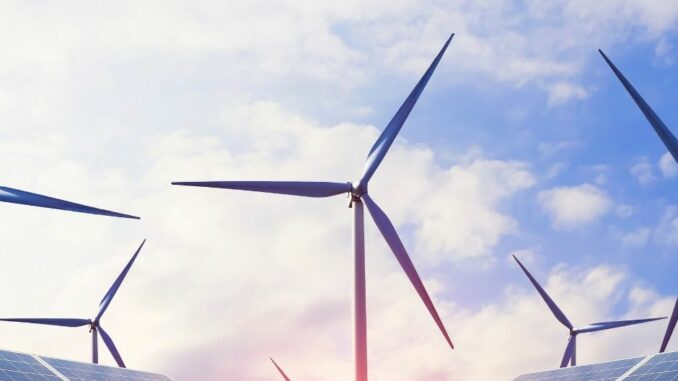 """Lies: """"Der Bund muss beim konsequenten Ausbau erneuerbarer Energien endlich einen großen Schritt vorankommen"""""""