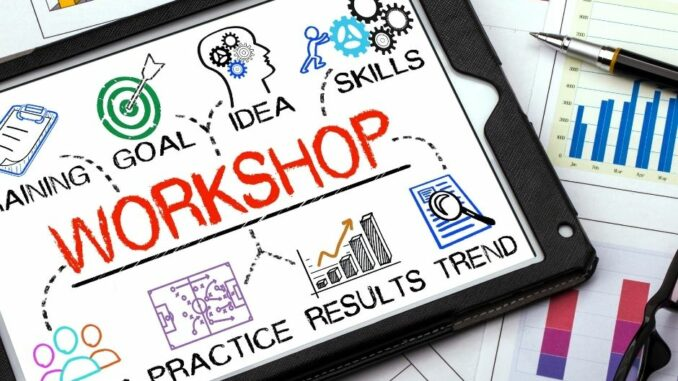 Digitales und Analoges im Einzelhandel verbinden Online-Workshopreihe weist Perspektiven auf