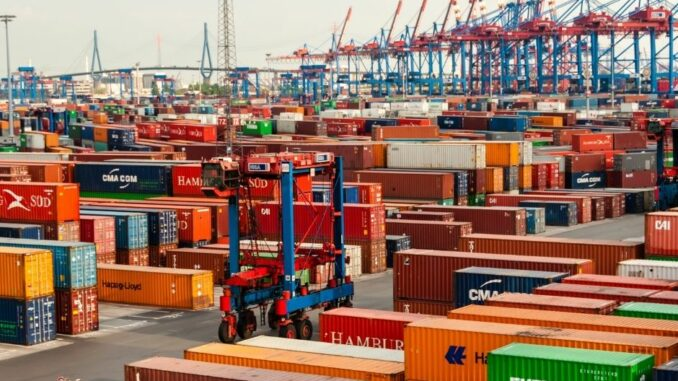 6 von 10 Logistik-Dokumenten sind maschinenlesbar