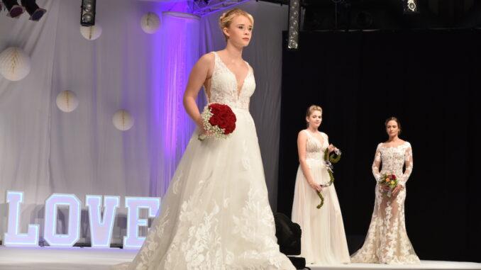 Die Hochzeitsmesse Oldenburg präsentiert sich dieses Jahr in neuem Gewand