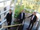Stabwechsel beim IHK-Rechtanwaltssprechtag Joachim Bensmann gibt Ehrenamt in jüngere Hände