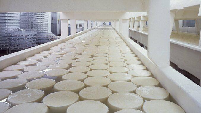 Lebensmittelproduktion 4.0