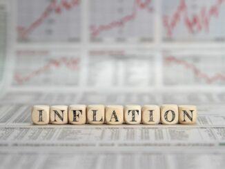 Inflationsrate lag im Oktober 2020 bei -0,4%