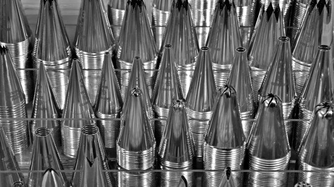 Herstellung von Blechteilen - welche Methoden kommen zum Einsatz?