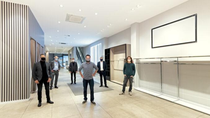 """Ein Gewinn für die Innenstadt ekofair entscheidet Wettbewerb """"Concept-Store"""" für sich"""