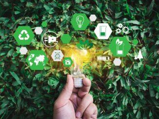 Klares Bekenntnis zum Gebot der Nachhaltigkeit