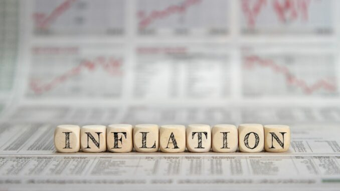 Inflationsrate lag im November 2020 bei -0,5%