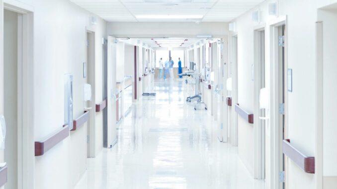 2019 waren fast 80% der Erwerbstätigen in medizinischen Gesundheitsberufen weiblich