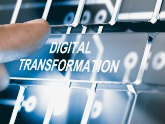 So geht Digitalisierung