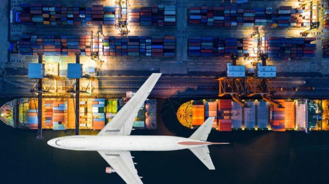 IHK-Exportbarometer Herbst 2020: Exporte brechen ein