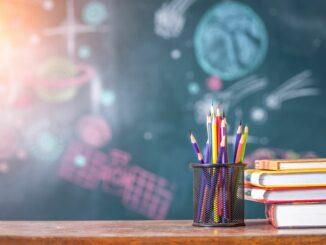 Sieben von zehn Lehrkräften waren im Schuljahr 2019/2020 Frauen