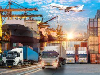 Internationale Lieferketten werden neu organisiert