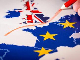 Der Brexit rückt näher und näher IHK-Treffen mit Infos zu Zoll, Transporte, Steuern