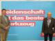 Kreishandwerkerschaft Aurich-Emden-Norden wählt Nachfolger für Dieter Heuermann (Hage).