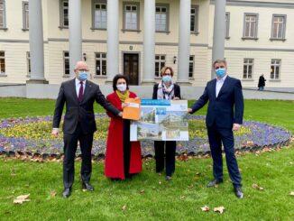 Land fördert Neubau am Klinikum Oldenburg mit 145 Millionen Euro