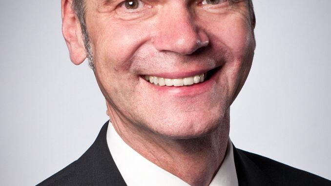 Präsidentenwahl: Senat votiert einstimmig für Ralph Bruder