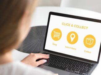 IHK: Lokalen Einzelhandel durch Click and Collect weiter unterstützen!