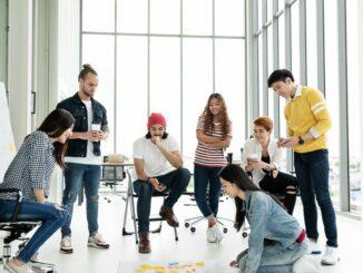 Raues Klima für Existenzgründer: IHK veröffentlicht Gründungsbarometer