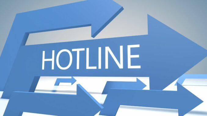 Corona-Hotline auch zwischen den Jahren erreichbar