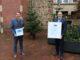 """Als erste Kommune im Emsland: Stadt Meppen erhält IHK-Qualitätszeichen """"Ausgezeichneter Wohnort für Fachkräfte"""""""
