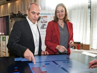 25 Jahre internationale Spitzenforschung für Bremen am TZI