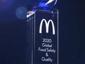 "Agrarfrost erhält ""Global Food Safety & Quality Award"""