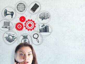 """Kostenfreies Online-Seminar """"Businessplan"""" für Existenzgründerinnen und Gründer"""