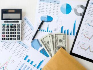 """Kostenfreies Online-Seminar """"Finanzplan"""" für Existenzgründerinnen und Gründer"""