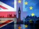 Brexit: Bitkom warnt vor Daten-Chaos