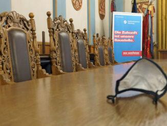 Historisch: Vollversammlung findet nicht in Präsenz statt Handwerkskammer: Bericht wird Mitgliedern zugestellt