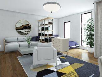 Mehr Licht und Freude im eigenen Wohnraum