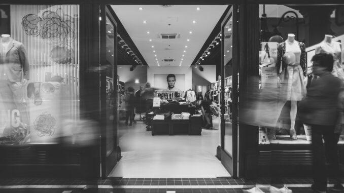 Vorteile eines strukturierten Ladenaufbau