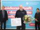 25 Jahre voller Einsatz - Die Handwerkskammer gratuliert Ausbilder Franz Janshen zum Jubiläum.