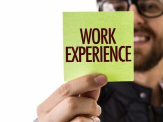 Berufserfahrung sichtbar machen - Online-Info-Veranstaltung der Kammern