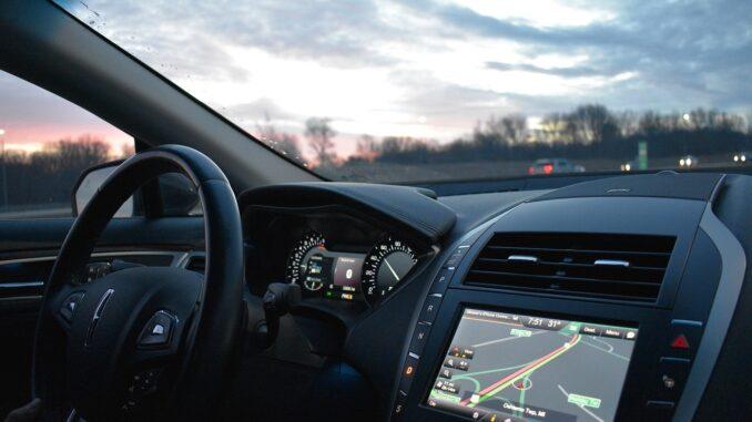 Wie funktioniert die GPS-Ortung?