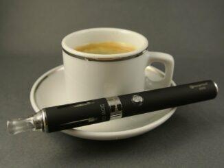 E-Zigaretten Branche - Umsatz und Turbulenzen in 2020