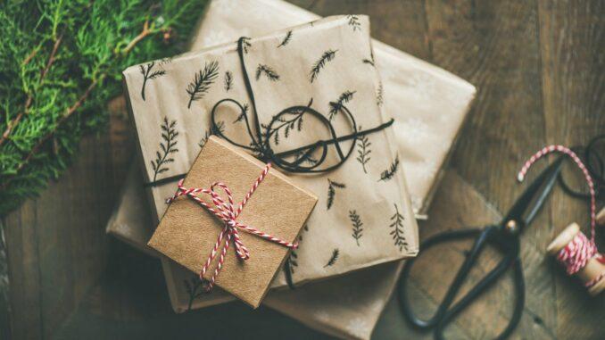 Einkaufsverhalten im Einzelhandel zu Weihnachten 2020