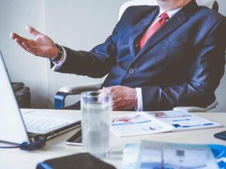 Frauen in Chefpositionen und Vorständen sind noch immer zu selten