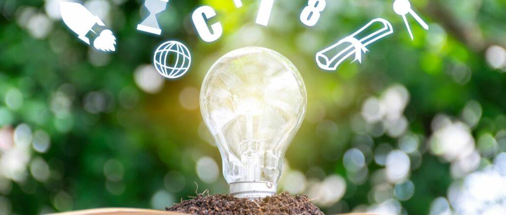 Land fördert sechs innovative Lehr- und Lernkonzepte^