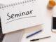 Kostenfreies Online-Seminar: Grundlagen Buchführung und Steuern