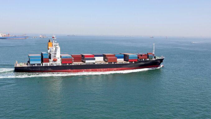 Regionale Wirtschaft leidet massiv unter unkalkulierbaren Seefrachtraten