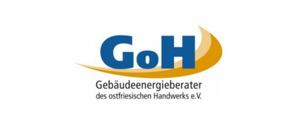 Gebäudeenergieberater des Ostfriesischen Handwerks spenden an Elternverein krebskranker Kinder Ostfriesland.
