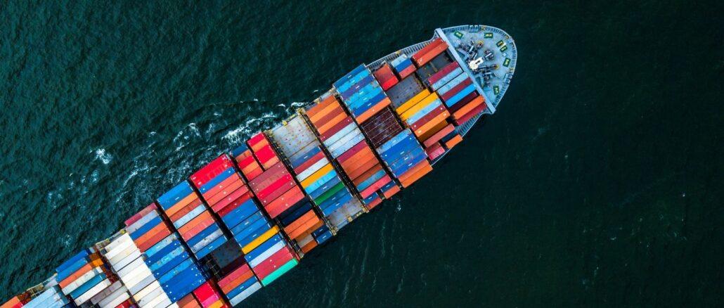 Jahresbilanz der niedersächsischen Seehäfen: Corona-Pandemie drückt Umschlagszahlen